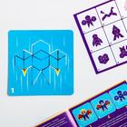 Настольная игра «Танграм по-новому!», головоломка - фото 1005588