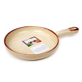 Сковорода «Рустико Марроне», 20 см, 500 мл