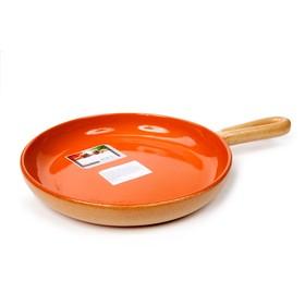 Сковорода «Табакко», 26.5 см, 1 л
