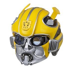 Маска Hasbro Transformers «Бамблби», электронная в Донецке