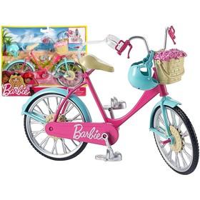 Игрушка Barbie «Велосипед»