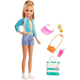 Кукла Barbie «Стейси», серия Путешествия