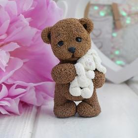 Bear with Bunny 9952