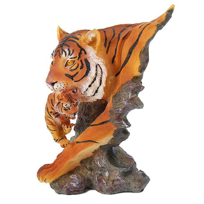 "Сувенир ""Тигр с дитём"""