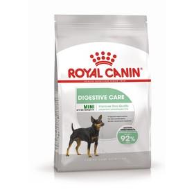 Сухой корм RC Mini Digestive Care для мелких собак с чувствительным ЖКТ, 3 кг