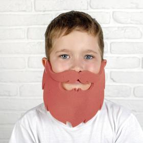 Борода рыжая, р-р-23*18 в Донецке