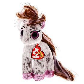 Мягкая игрушка «Пони Cinnamon» пятнистый, 15 см