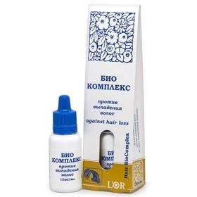 Биокомплекс против выпадения волос L'Or, 15 мл