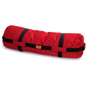 Сумка SandBag 10 кг, цвет красный