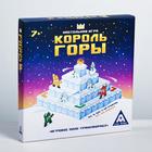Настольная игра «Король горы»