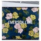 Набор бумаги для скрапбукинга Heidi Swapp «EMERSON LANE» 30.5х30.5 см, 36 листов