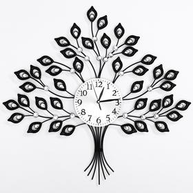 Wall clock, series: the good, the