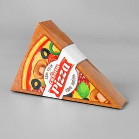 Мялка-антистресс «Время пиццы»