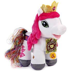 Мягкая игрушка «Пони Радуга» 23 см, звуковые эффекты
