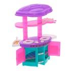 Игровой модуль «Мини-кухня», с аксессуарами - фото 105580014