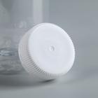 Крышка к бутылкам молочным 38 мм на: 0,3 л; 0,5 л; 1 л, цвет белый