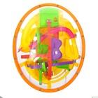 Игрушка развивающая «Лабиринтус», 209 уровней - фото 105589715