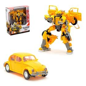 Робот-трансформер «Шмель»