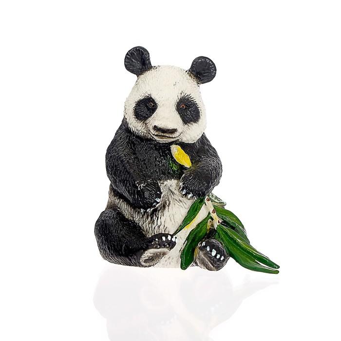 Фигурка животного «Панда»
