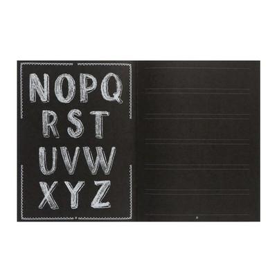 Леттеринг мелками и меловыми маркерами. Новые проекты. Прописи! Каллиграфические шрифты!