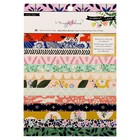 Набор односторонней бумаги для скрапбукинга Crate Paper  «Willow Lane» 15х20 см