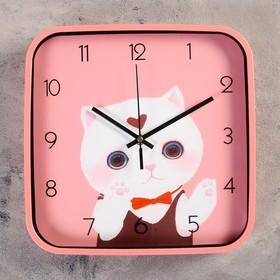 "Watch series: Baby, ""Magri"", 30 X30 cm"