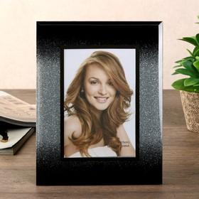 Photo frame 10x15 cm glass