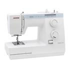 Швейная машина Janome Sewist 721, 55 Вт, 20 операций, полуавтомат, белая