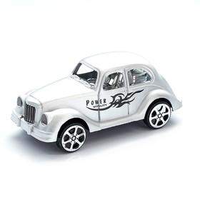 Машина инерционная «Классика», цвета МИКС