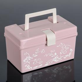 Storage box, 20x11x11 cm, MIX color