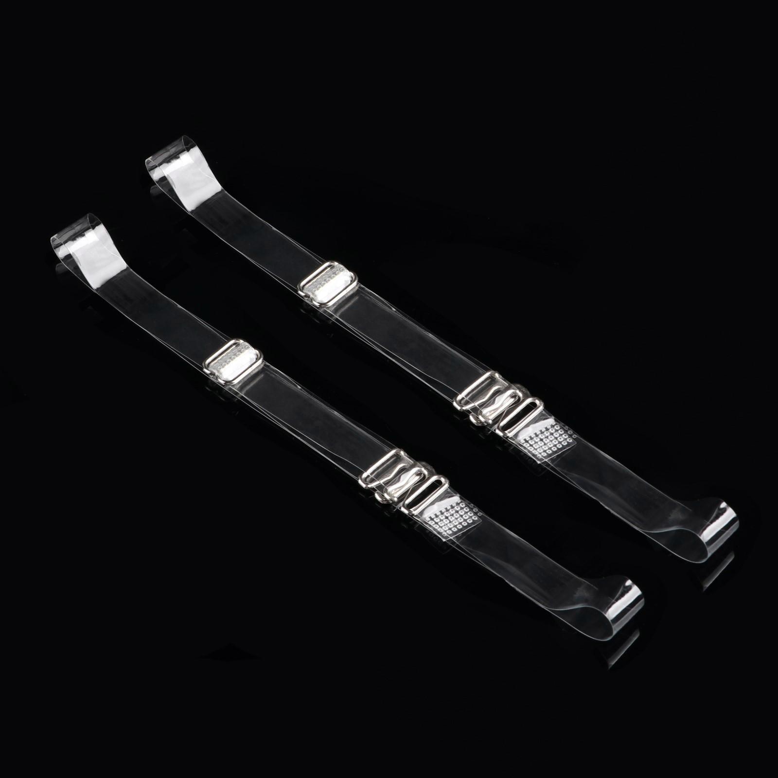 Бретельки силиконовые прозрачные c836dedfdbac3