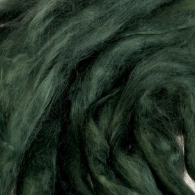Combed tape 100% viscose 50g (0112, green)
