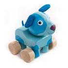 Фигурка деревянная «Собачка Гав-Гав»