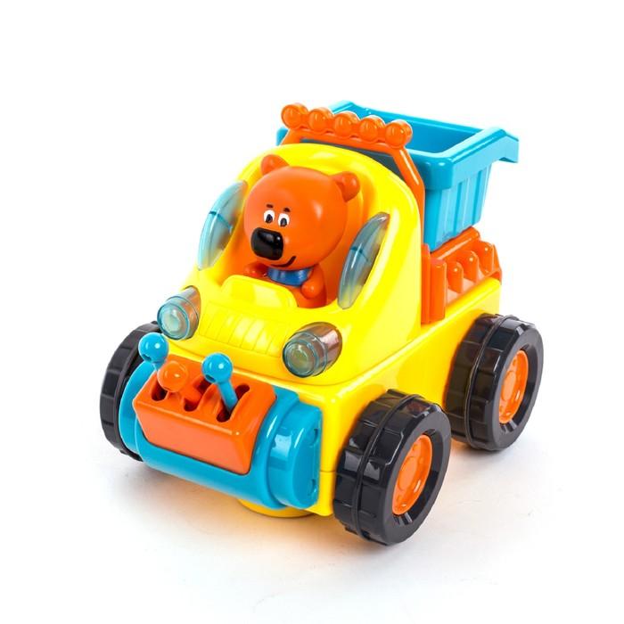 Игровой набор Ми-Ми-Мишки «Кеша грузовик», со звуковыми и световыми эффектами