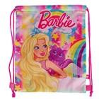 Мешок для обуви 320*270 Barbie BRFP-UT1-883xs