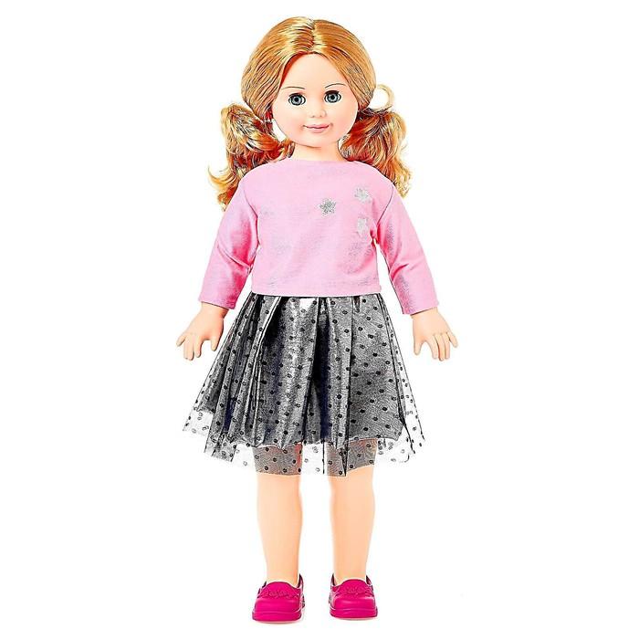 Кукла «Милана модница 2» со звуковыми эффектами, 70 см