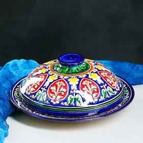 Блинница Риштанская Керамика 26 см