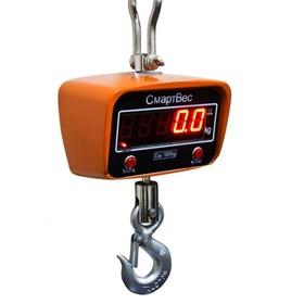 Весы крановые электронные ВЭК-1000 Ош