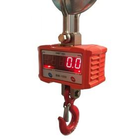 Крановые весы электронные ВЭК-2000 МИНИ Ош