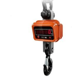 Крановые весы электронные ВЭК-3000, с поворотным крюком Ош