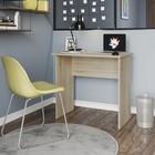 The UNO Desk, SONOMA Oak