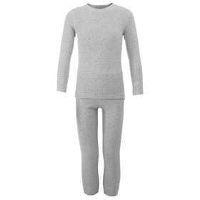 A set of thermal underwear X-Line Arctic child, height 128-134 cm
