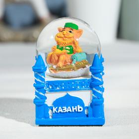 Снежный шар «Казань»