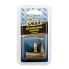 Наконечник насоса Golden Snail,  металл