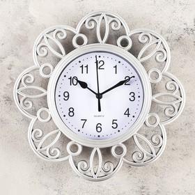 """Часы настенные, серия: Интерьер, """"Арезон"""", 25х25 см, микс в Донецке"""