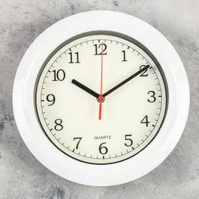 """Часы настенные, серия: Классика, """"Обиход"""", 28х28 см,микс"""