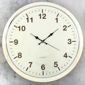 """Часы настенные, серия: Класиика, """"Риджли"""", d=40 см"""