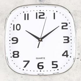 """Часы настенные, серия: Классика, """"Гренель"""", 30х30 см"""