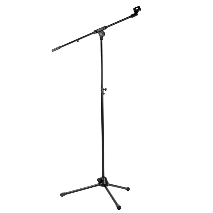 Стойка-держатель для микрофона, высота 145см