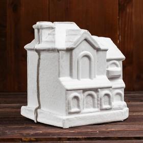 Основа для творчества и декорирования дом-копилка «Ранчо»
